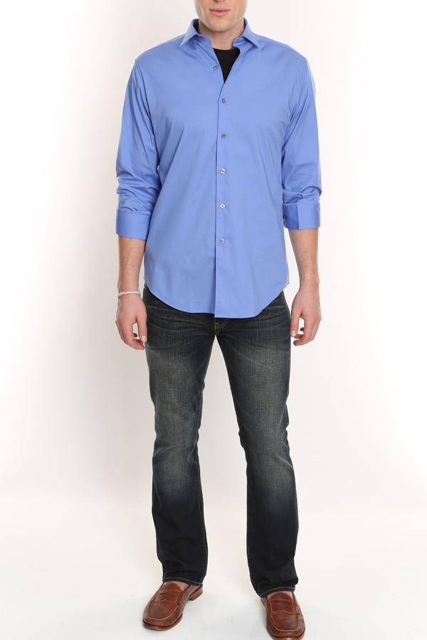 The Essential Boot Cut Jean