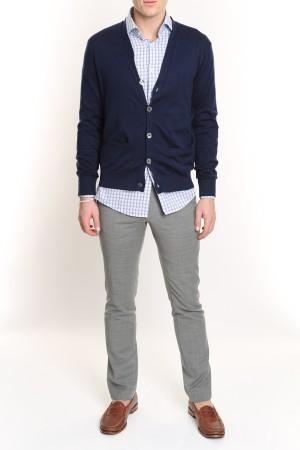 Lexington Cardigan Sweater
