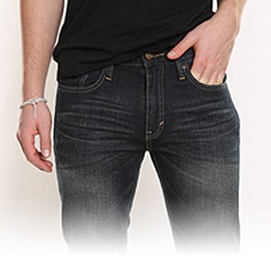 Pants & Denim